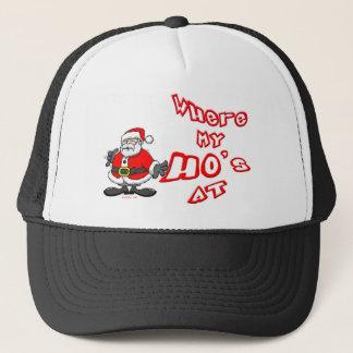 Ho's At Hat