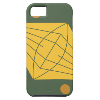 HOSHO TOUGH iPhone 5 CASE