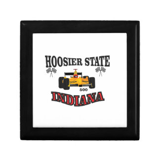 hosier state art gift box