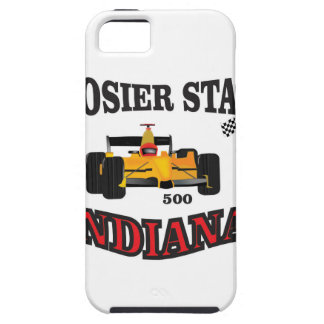 hosier state art iPhone 5 cover