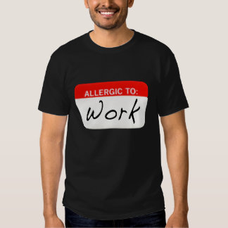 Hospital joke shirts