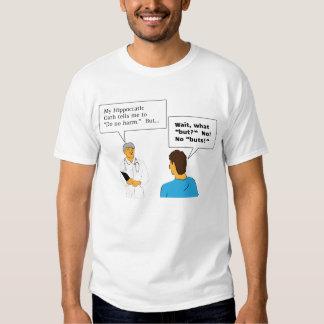 Hospital Tee Shirts