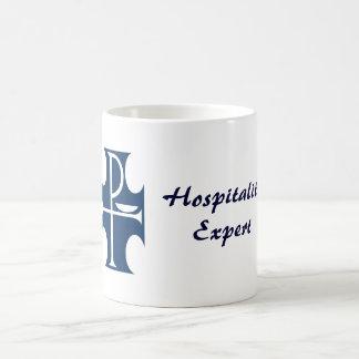 Hospitality Expert Coffee Mug