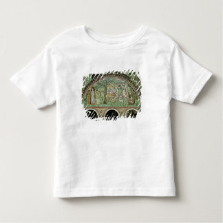 Hospitality of Abraham and the Sacrifice of Toddler T-Shirt