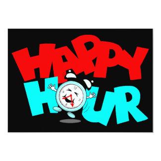 Host A Happy Hour Party Theme Invitation Invites