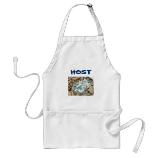HOST aprons Celebrations Events Parties Dinners