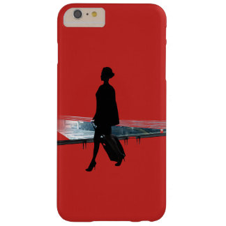 hostess of L air Barely There iPhone 6 Plus Case