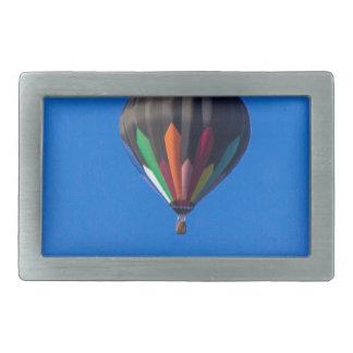 Hot Air Balloon 1 Belt Buckles