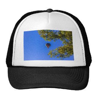 Hot Air Balloon 2 Cap