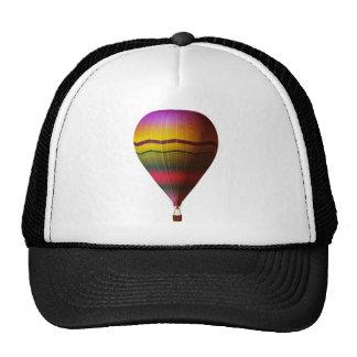 Hot Air Balloon 3 Cap