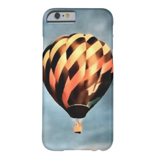 Hot air balloon, air craft, balloon barely there iPhone 6 case
