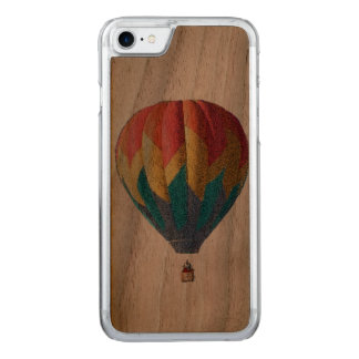 Hot-air Balloon basket Carved iPhone 8/7 Case