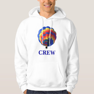 Hot Air Balloon Crew Sweatshirt