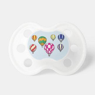 Hot Air Balloon Dummy