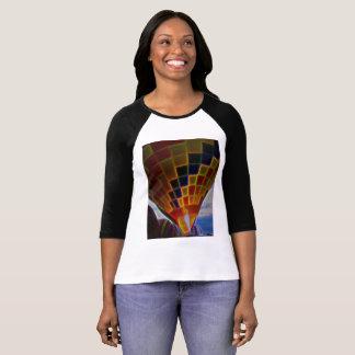 Hot air balloon fiesta T-Shirt