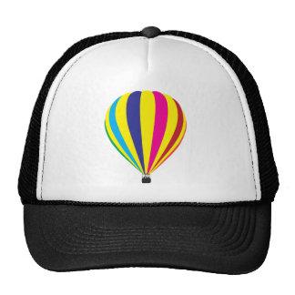 Hot Air Balloon Mesh Hats