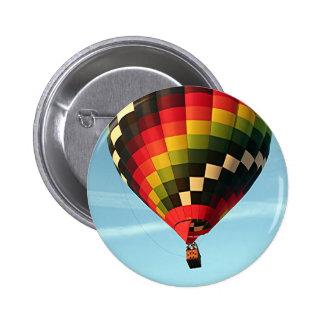 Hot air balloon, Orlando, Florida, USA 1 Button