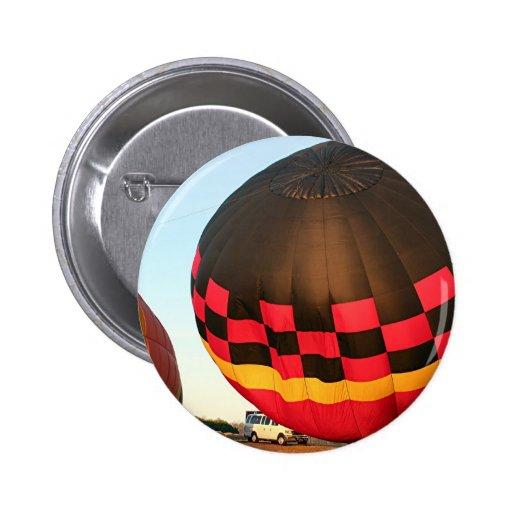 Hot air balloon, Orlando, Florida, USA 2 Pin