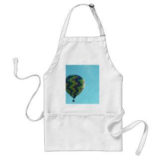 Hot Air Balloon Ride Standard Apron