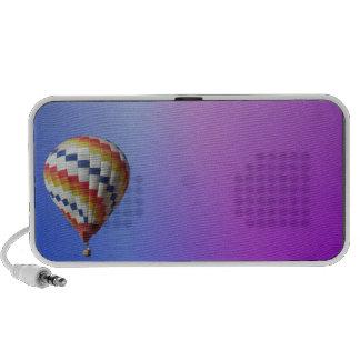 Hot Air Balloon Speaker