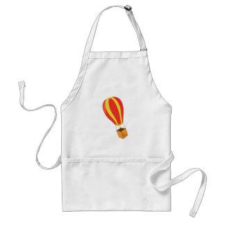 Hot Air Balloon Standard Apron
