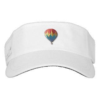 Hot Air Balloon Visor