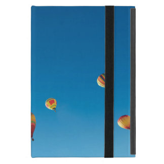 Hot Air Balloons Case For iPad Mini