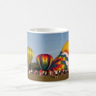 Hot Air Balloons Coffee Mug