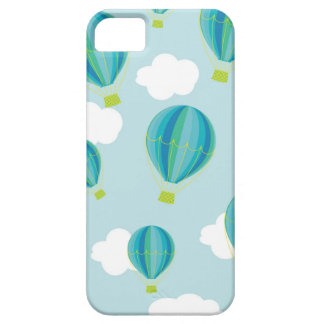 Hot air balloons iPhone 5 covers