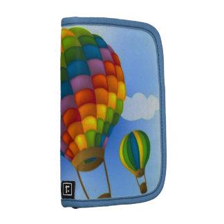 Hot Air Balloons Smartphone Folio Folio Planner
