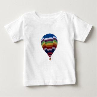 Hot Air Baloon T-shirt for the Young
