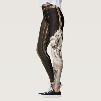 Hot and Holy Leggings