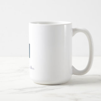 Hot as Hamilton mug