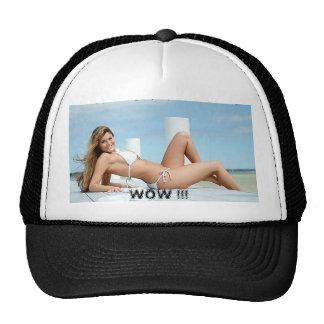 HOT BABE CAP