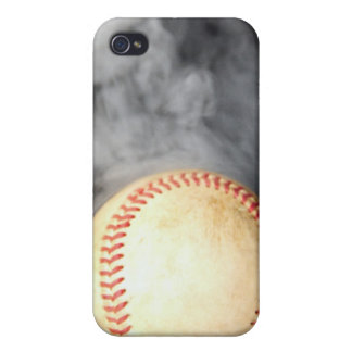 Hot Baseball Cover for iPhone 4/4S iPhone 4/4S Covers