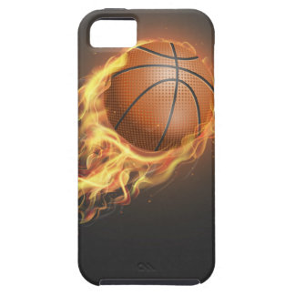 Hot Basketball iPhone 5 Cover