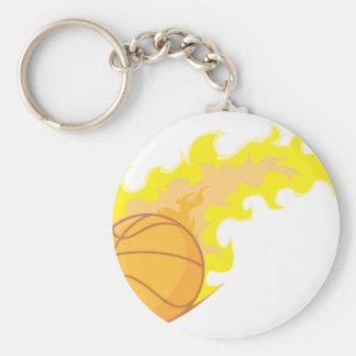 Hot Basketball Key Chains