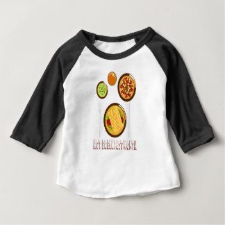 Hot Breakfast Month - Appreciation Day Baby T-Shirt