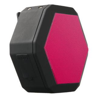 Hot Bright Neon Pink Wireless Bluetooth Speaker