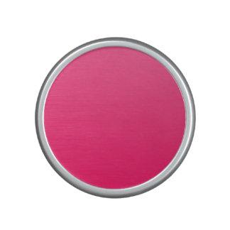 Hot Bright Neon Pink WirelessBluetooth NFC Speaker