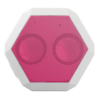Hot Bright Pink Wireless Bluetooth Speaker