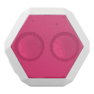 Hot Bright Pink Wireless Bluetooth Speaker