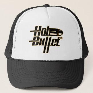 Hot Bullet Trucker Hat