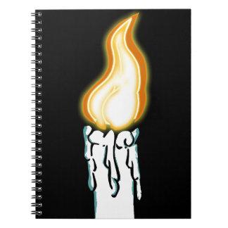 Hot Butt Notebooks