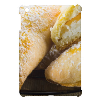 Hot cakes with cheese stuffing case for the iPad mini
