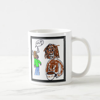 Hot Chocolate Anyone?? Mug