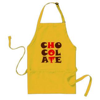 Hot Chocolate Apron