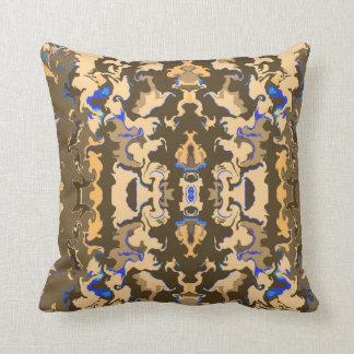 Hot Chocolate Cushion