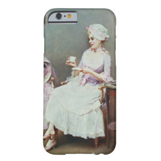 Hot Chocolate (oil on canvas) Barely There iPhone 6 Case