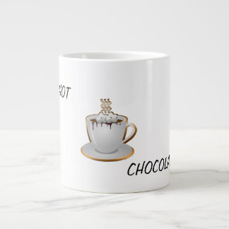 Hot Chocolate Specialty Mugs